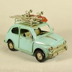 Fiat γαλάζιο