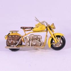 Μηχανή κίτρινη