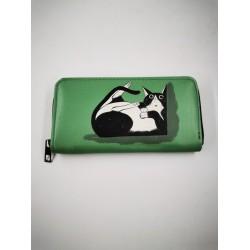 Ζ. Πορτοφόλι Cat